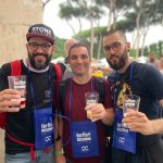 Con Pietr_hop e Craftastic_guy